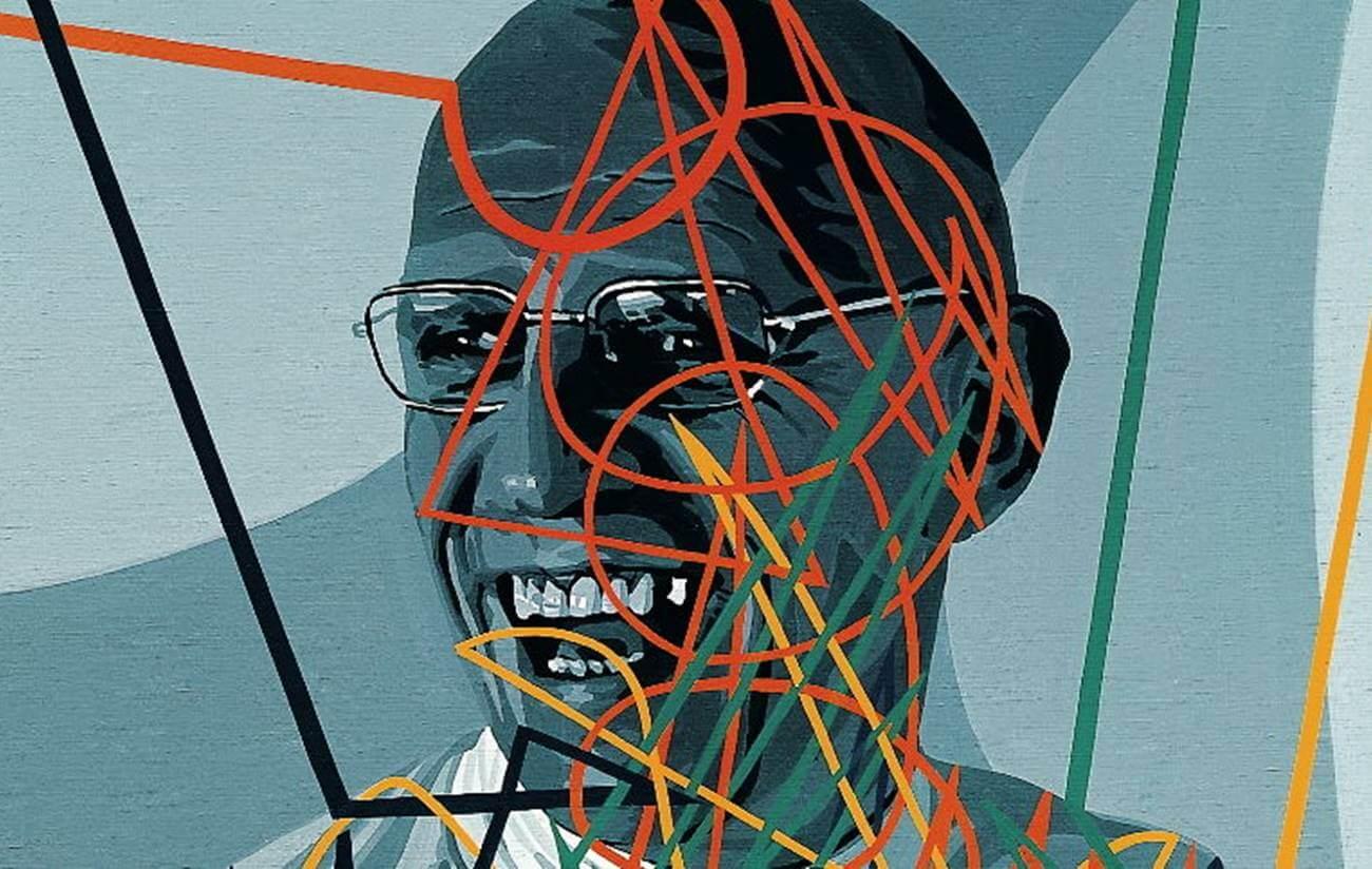 Michel Foucault hakkında söyleşi