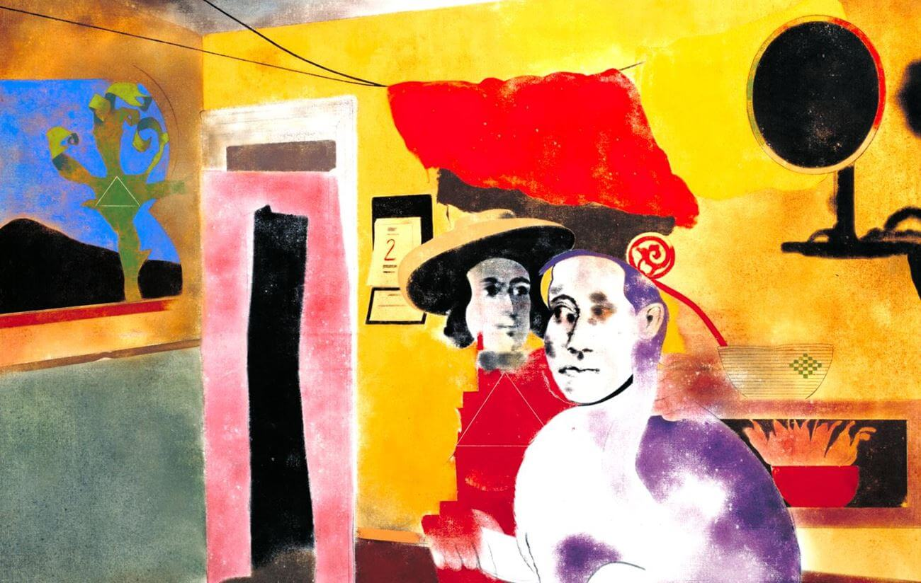 Spinoza ve Kıskançlık