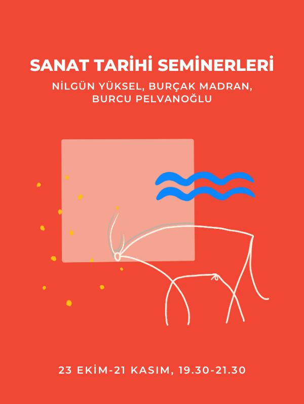 Sanat Tarihi Seminerleri - Üretimhane