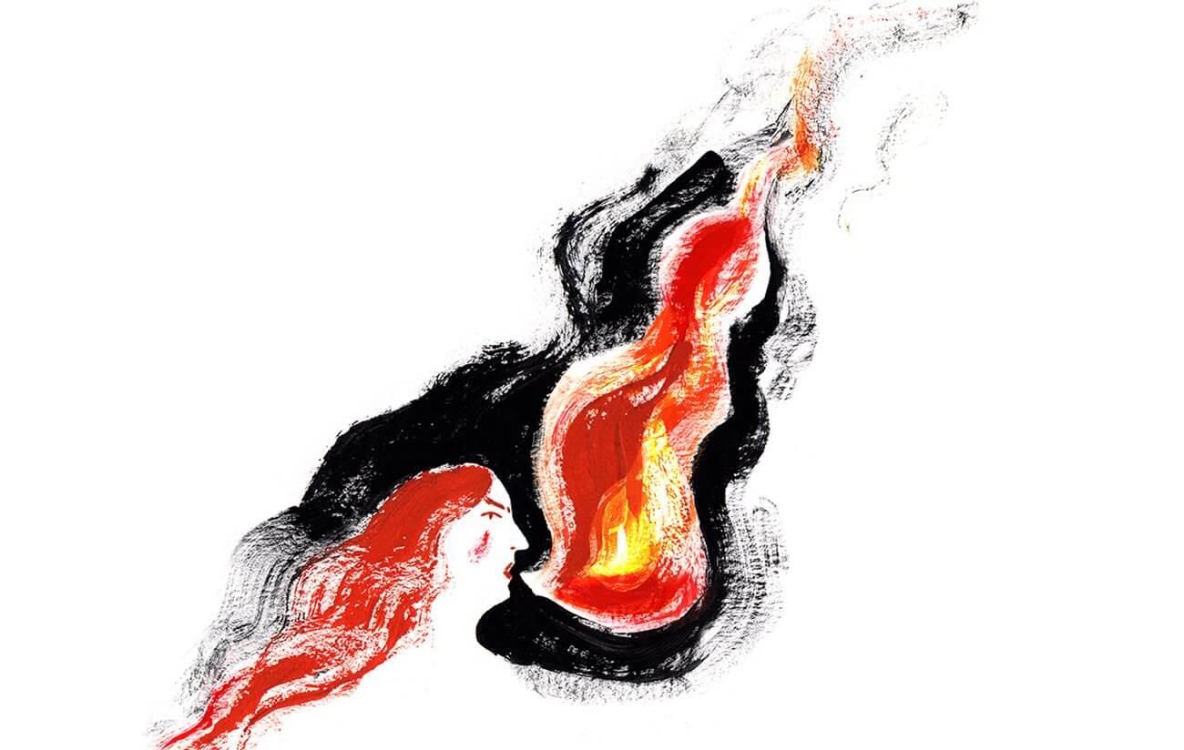 Kadın Öfkesi ve Dönüşüm: Öfke Dansı