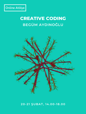 Creative Coding Workshop