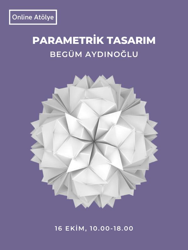 Parametrik Tasarım Atölyesi
