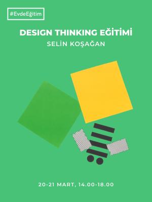 Design Thinking Eğitimi - Üretimhane & ENTA Dernek