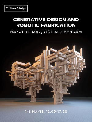 Generative Design and Robotic Fabrication