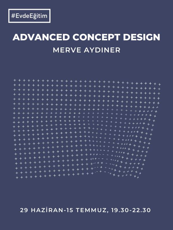 Advanced Concept Design - Üretimhane